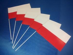 charagiewki papierowe